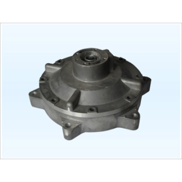 Alumínio Die Casting Pneumatic Pulse Valve Parts