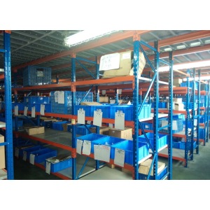 Personalizar Warehouse Heavy Duty Steel Pallet Rack