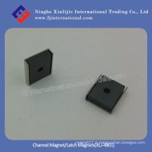 Aimant de voie / aimants de verrouillage (XLJ-4801)