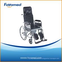 2015 El tipo de silla de ruedas más popular Commode (FYR1110)