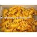 2012 price of fresh ginger