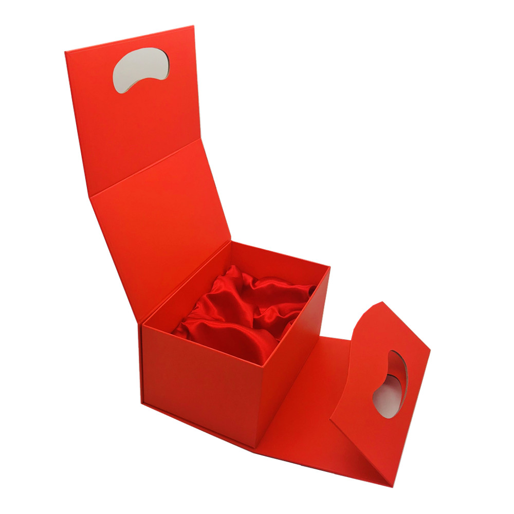 Box With Insert