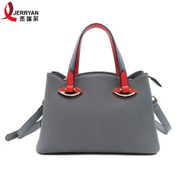 Bolsas de couro das bolsas do desenhador das mulheres venda