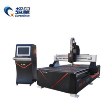 Máquina CNC para trabajar la madera, muebles de madera, enrutador cnc.