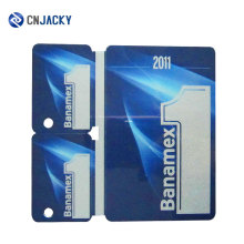 Hotel Card Key Switch Electric Power Key Card