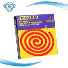 140mm Chim Thai Weniger Smoke Mosquito Coil