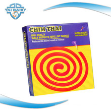 140mm Chim Thai Less Smoke Mosquito Coil