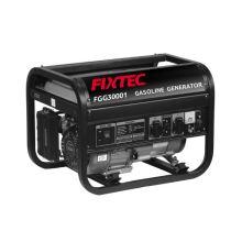Gerador elétrico da gasolina de Fixtec 2.8kw