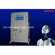 SBW 200KVA Atomatic Compensated Power Voltage Stabilizer