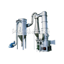 Xzg Series Dyestuff Industry Spin Flash Dryer for Zinc Sulfide