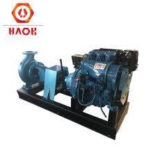 Deutz F3L912 diesel engine for Centrifugal water pump unit