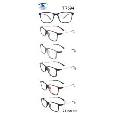Gafas Tr90 gafas marco (TR594)