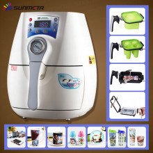 Sunmeta factory directly mini 3D sublimation oven for mugs ST-1520