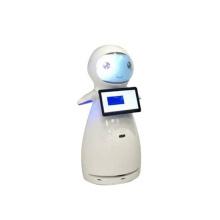 Interactive Smart Educational Robot For School Children