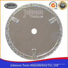 Grinding Electroplated Diamond Saw Blade for Ceramic