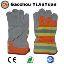 Hochwertige schützende industrielle Arbeitshandhandschuhe von Gaozhou Hersteller