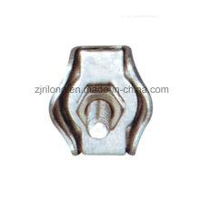 Braçadeiras Simplex para cabo de ar Dr-Z0012