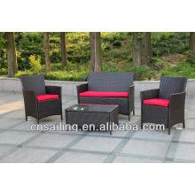 Вся погода Современная итальянская классическая мебель из ротанговой мебели итальянского дизайна