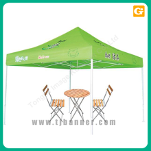 Wholesale durable aluminum 3*3m 420D oxford tent canopy