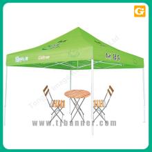 Wholesale durable aluminum 3*3m 420D oxford tent canopy