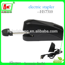 Professional factory supply high quality electric saddle stapler