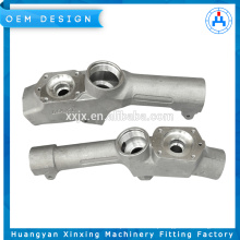 durable perfect quality oem service aluminum parts sand casting