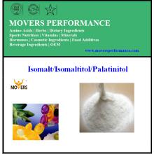 Sucre naturel de haute qualité Isomalt / Isomaltitol / Palatinitol