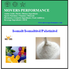 High Quality Natural Sugar Isomalt/Isomaltitol/Palatinitol