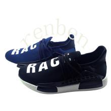 Zapatos ocasionales de la nueva zapatilla de deporte de la moda de los hombres
