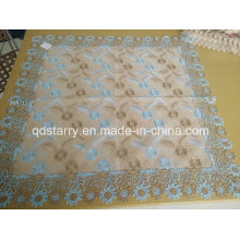 St16-20 Coffee Color Tablecloth