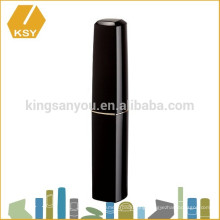 Slim cosmetic case airtight makeup plastic lipstick tube