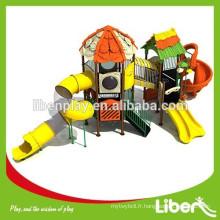 Ensembles de jeux EU pour enfants en bas âge avec ensembles de jeux en plein air