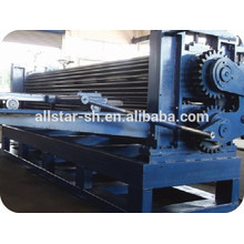 European standard barrel corrugated roll forming machine for sale