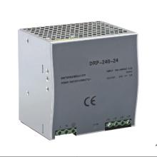 Drp-240 Single Output DIN Rail Power Supply 240W Rail Track Power Supply