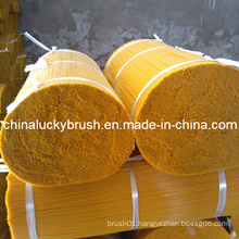Different Colour PP Wire for Road Sweeper (YY-083)