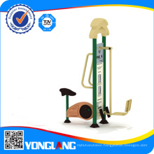 2015 China Outdoor Fitness Equipment