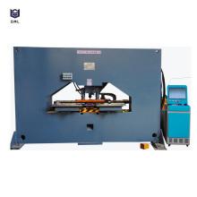 CNC Gantry Quick Punching Machine