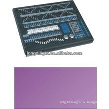 DMX 2048 console/2048 console for professional show