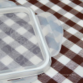 BPA Free eco friendly plastic shipping box