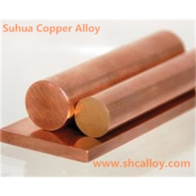 Nickel Silicon Chrome Copper Uns C18000