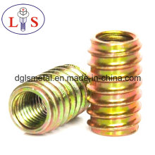 Hexagonal Socket Nut Rivet Nut T Nut Furniture Nut