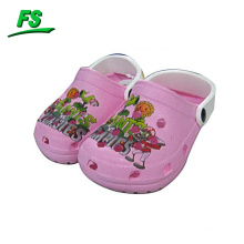 classic Plants vs Zombies sport clogs for kids