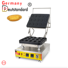 commercial Cheese Tartlet Machine with factory price