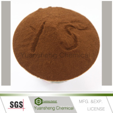 Mg CAS 8061-52-7 Lignosulfonate de calcium / Lignosulfonate de calcium