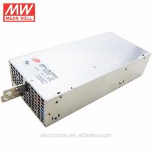 MEAN BIEN 1000W 24V Fuente de alimentación conmutada UL / cUL SE-1000-24