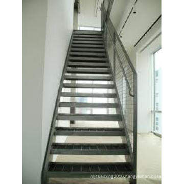 Plain Steel Grating for Walkway and Stair