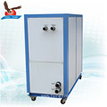 15hp swimming pool water cooled chiller