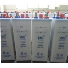 Solarbatterie 48v 600ah Nickel-Eisen-Batterie