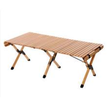 Garden Table Wooden Camping Table