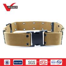 Fabricante Custom OEM Nylon Combat Belts